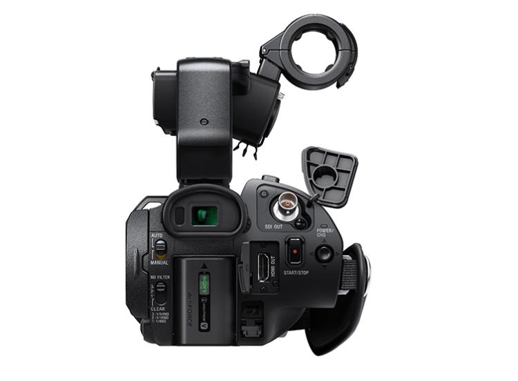 Sony PXW-X70 Camera 2
