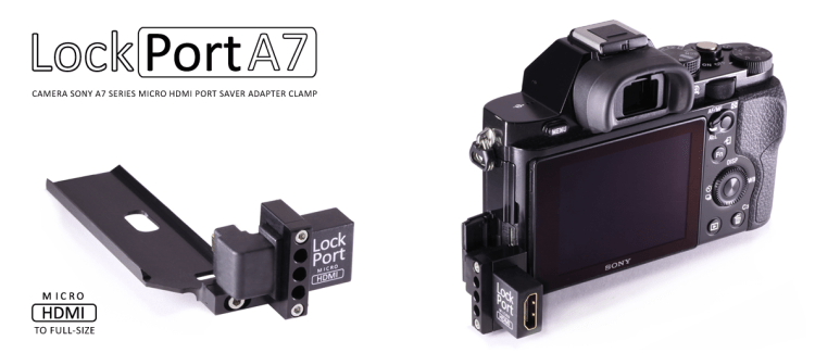 LockPort A7