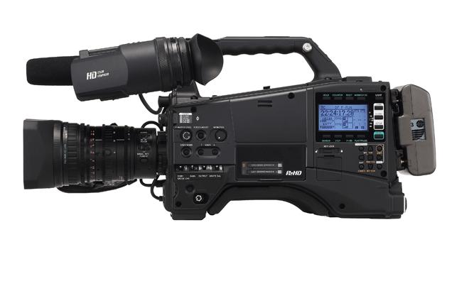 Panasonic AG-HPX610