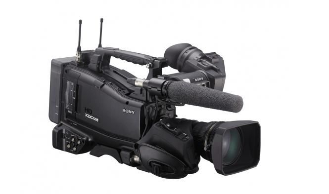 Sony PXW-X500 Camera