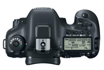 Canon 7D MKII High
