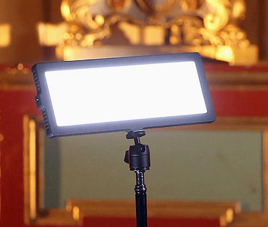 FlapJack LED Edgelights Fotodiox