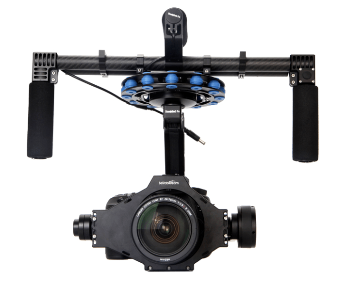 SteadyGim5 Pro 3-axis Camera Stabilizer
