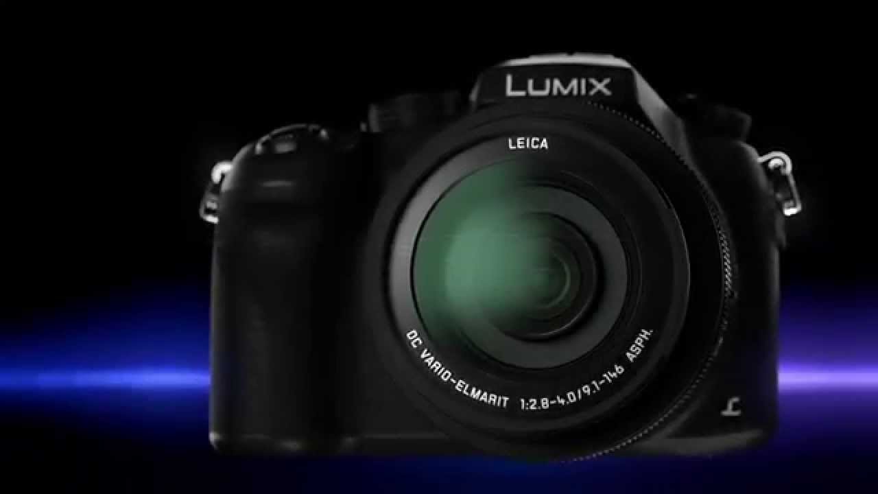 Panasonic Drop The 4k Dmc Fz1000 Camera For Just Under 900