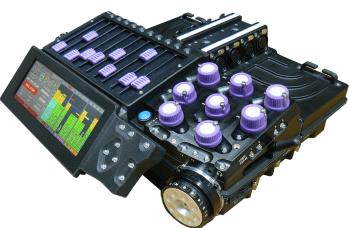 Aaton Digital Cantar-X3