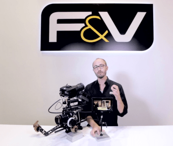 FandV SpectaHD 4 and MeticaFM 7  Overview