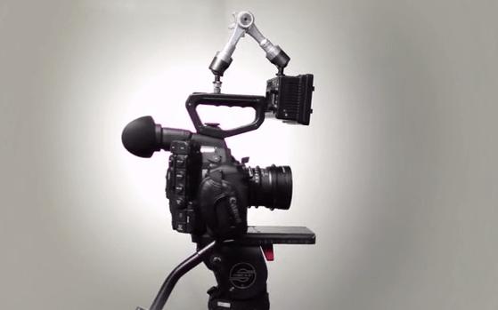 Infinity Arm Camera