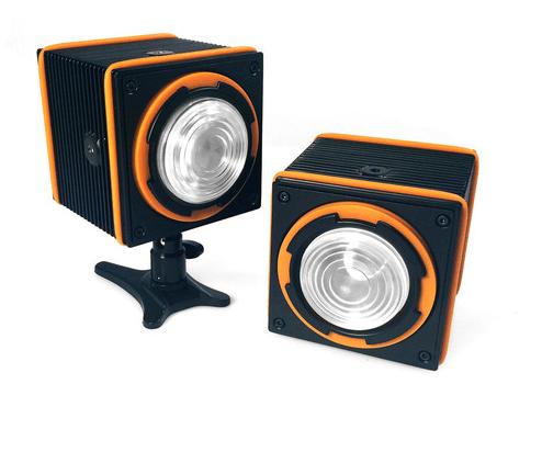 LED Light Cube