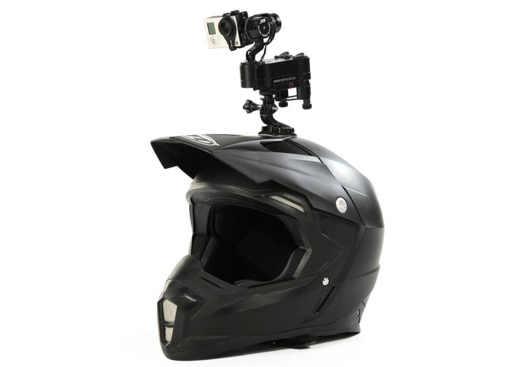 SkyGlide G3 PRO Helmetcam