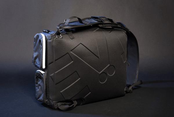 Top Shelf Bag Front