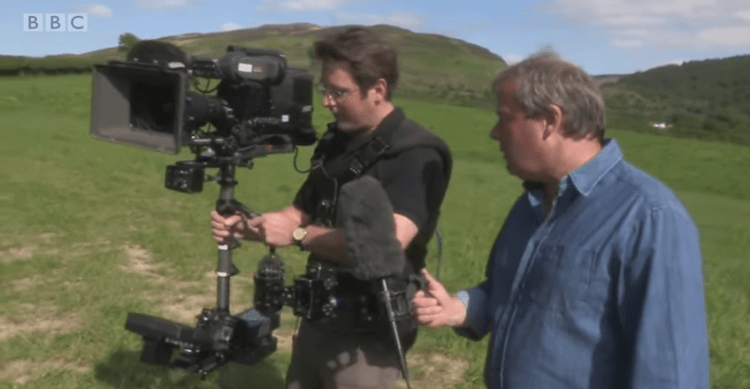 What is a Steadicam