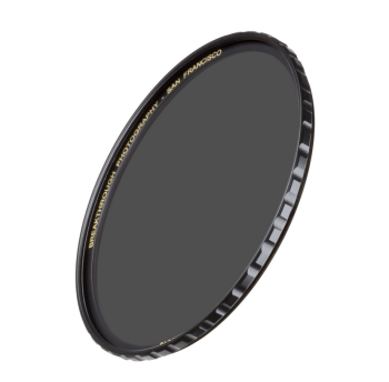 Breakthrough Photography professional ND and UV filters
