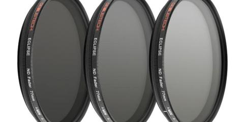 Eclipse ND Fader 77mm