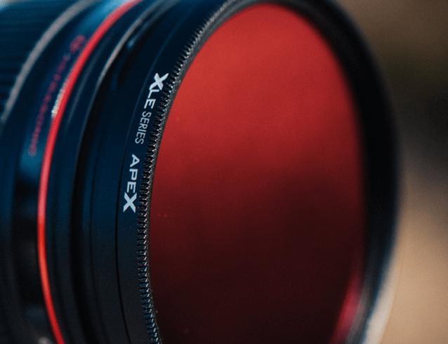 Tiffen New XLE Series Filter Line