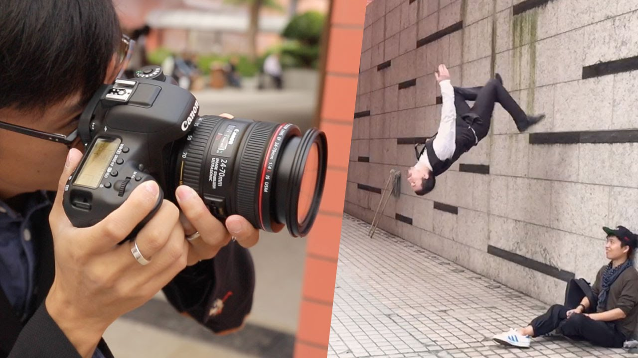 Canon 7D Mark II Camera Hands-on Review from DigitalRev TV