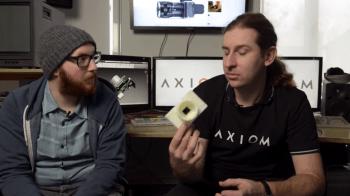 AXIOM Team Talk - Volume 1