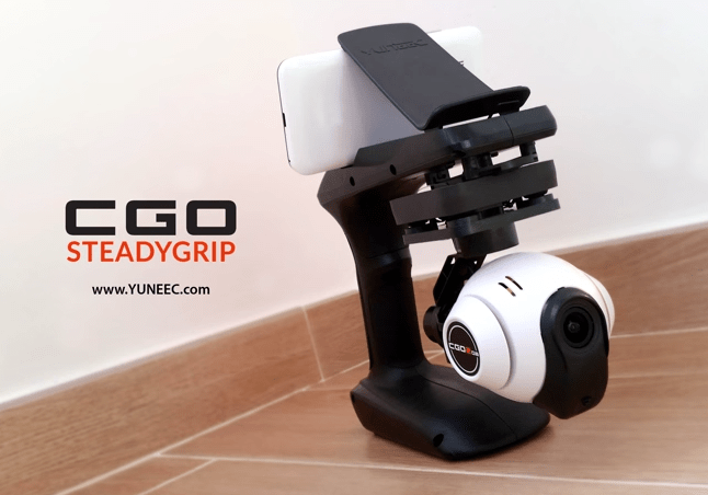 CG0 SteadyGrip