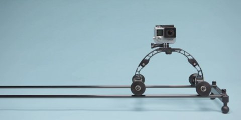 GoPro Slider – Morpheus from Cinevate
