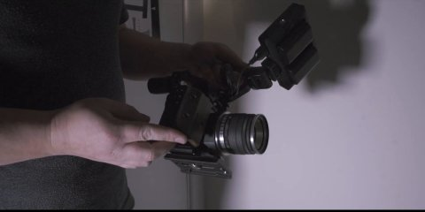 42 Canon 550D Cameras used on a Single Shot Full Body Capture