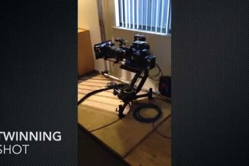 True Blood Behind the Scenes with a Motion Control Head from Pacific Motion