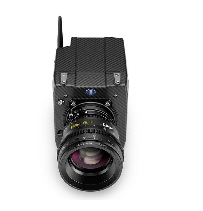 ARRI Alexa Mini Camera 1