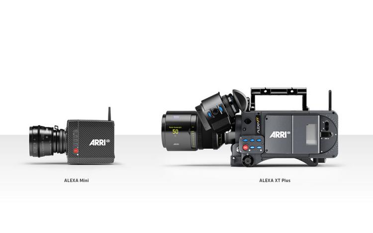 ARRI Alexa Mini Camera 3