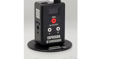 CINEGEARS Espresso Follow Focus Controller 1
