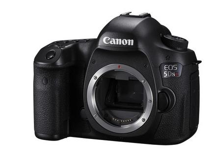 Canon EOS 5DS R DSLR Camera