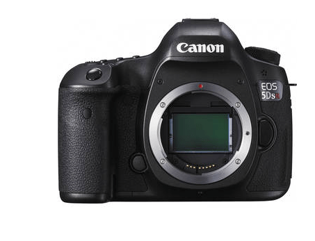 Canon EOS 5DS R DSLR