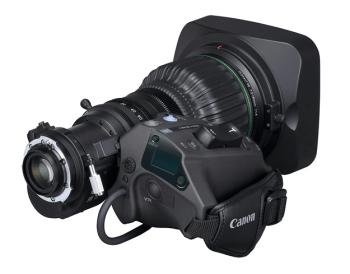 Canon HJ24ex7.5B