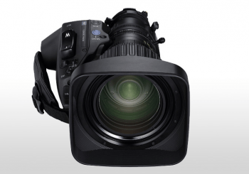 Canon launches the HJ24ex7.5B