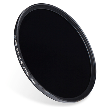 Genustech Black Label ND Filter