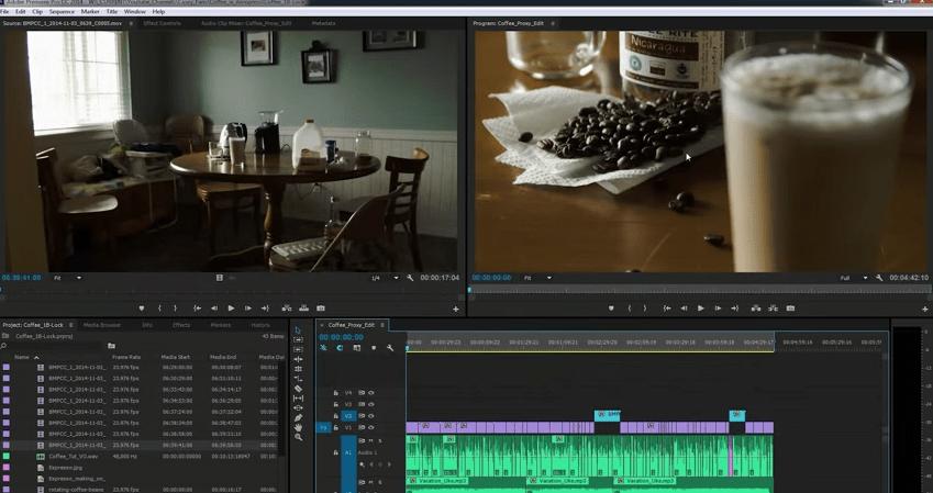 5 Part Tutorial Grading Blackmagic RAW in DaVinci Resolve and Adobe