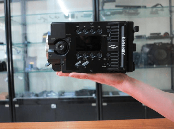 Kinefinity KineMAX 6K Camera 1