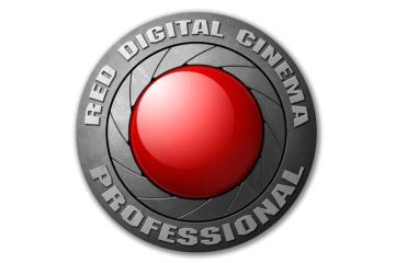 RED Digital Cinema Professional