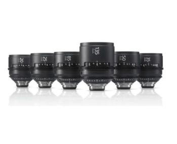 Used Sony PL Mount Lens