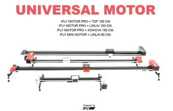 iFly Universal Motor