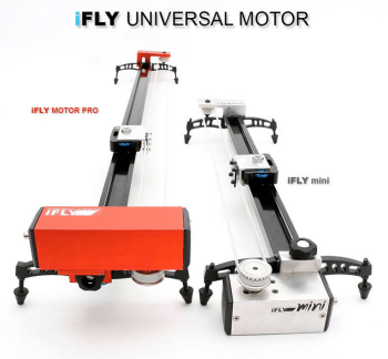 iFly motion