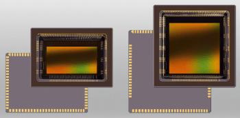 CMOSIS low-cost versions CMV2000 CMV4000