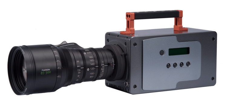 NAB 2015 Latest Version of FOR-A 4K Variable Frame Rate Camera to Make U.S. Debut
