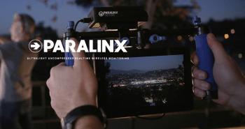 Vitec Buys Paralinx