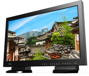tvlogic LUM-310A Ultra High-Definition Monitor