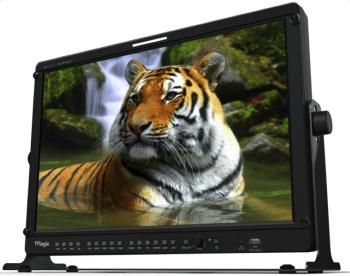 tvlogic LVM-170A Broadcast Monitor