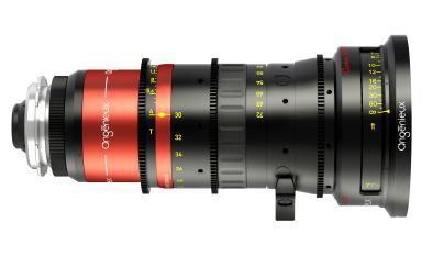 Angenieux zoon lens Custom