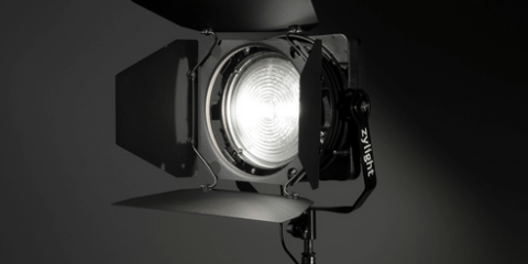 Canadian Broadcast Company Supplies Zylight F8 LED Fresnels to ENG Crews