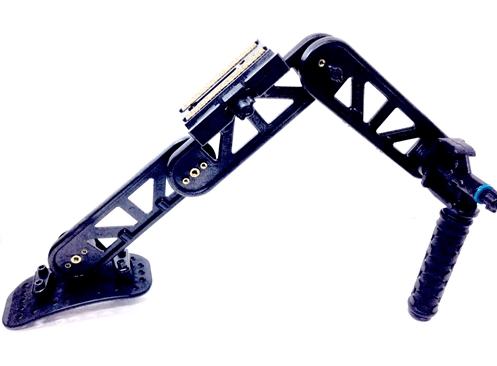 Compact Mini Mount 2.0 Camera Rig