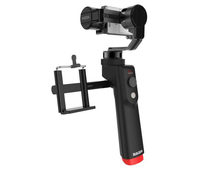 MOZA Mini for GoPro