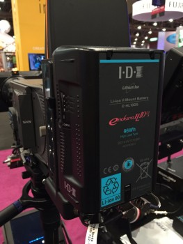 IDX Cine Gear Expo