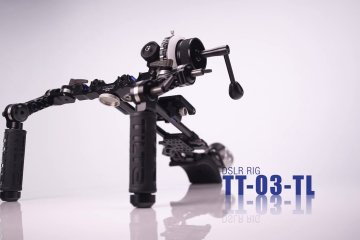 ikan TT-03-TL DSLR Shoulder Rig