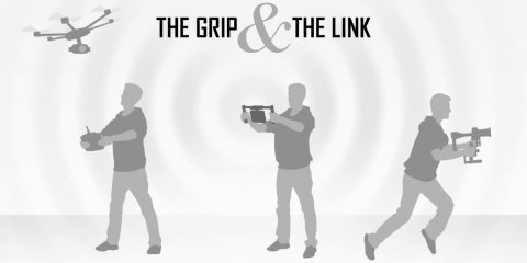 The Grip & The Link Sneak Peek from ACR Systems